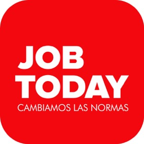JOB TODAY Logo
